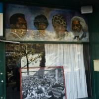 images Malcolm X et MLK