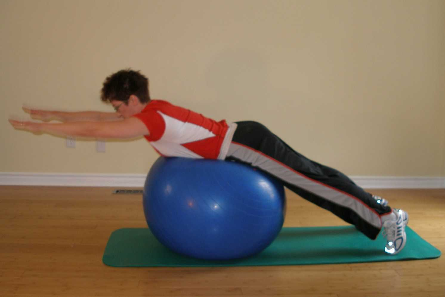 Image result for Ball exercise