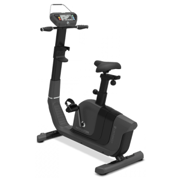 horizon upright exercise bike