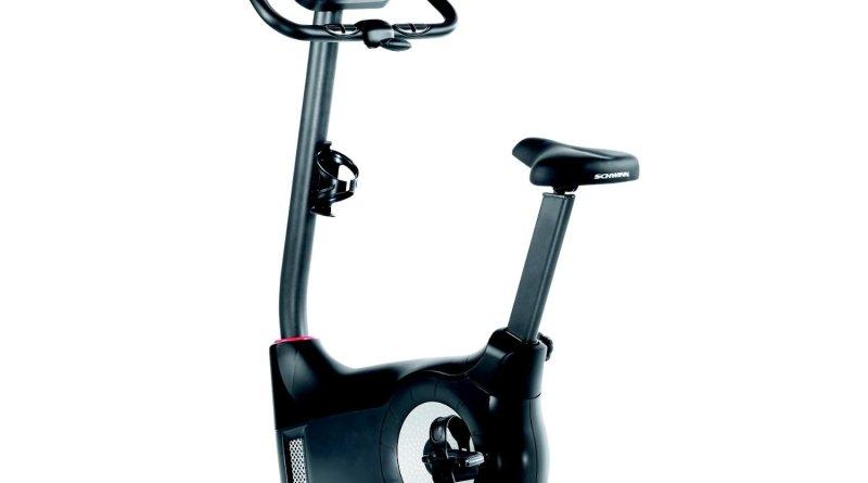 schwinn 130 upright bike