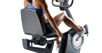 Proform 6.0 ES Recumbent Bike