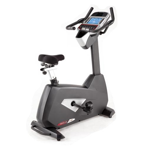 Sole Light Commercial Upright Bike