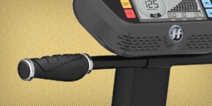 horizon u upright bike review grips