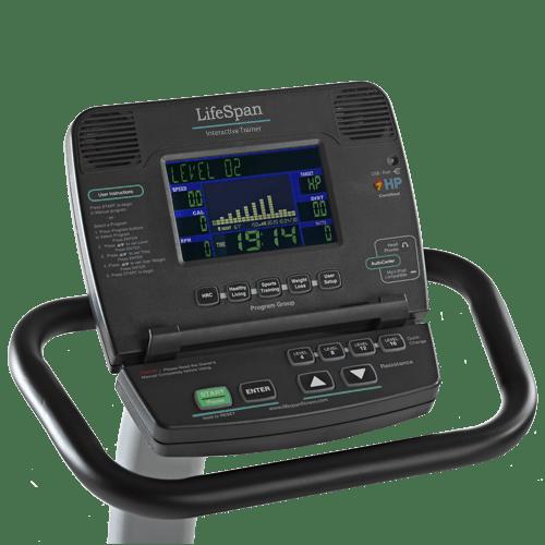 Lifespan R3i Console