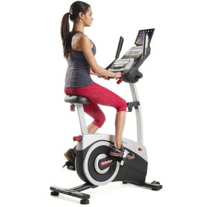 proform 14 ex upright bike review