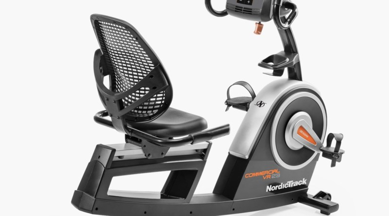 Ifit Exercise Bike
