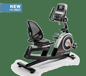 nordictrack vr21 bike review