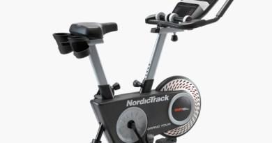 nordictrack grand tour vs echelon bike