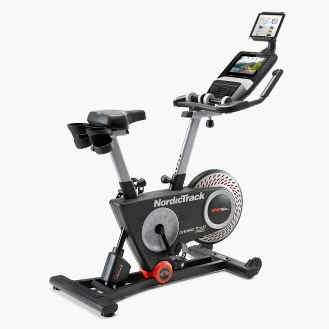 best indoor exercise bikes 2019
