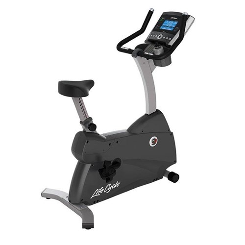 lifecycle c3 exercise bike review