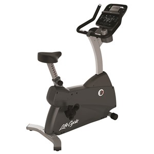 lifecycle c3 upright bike review
