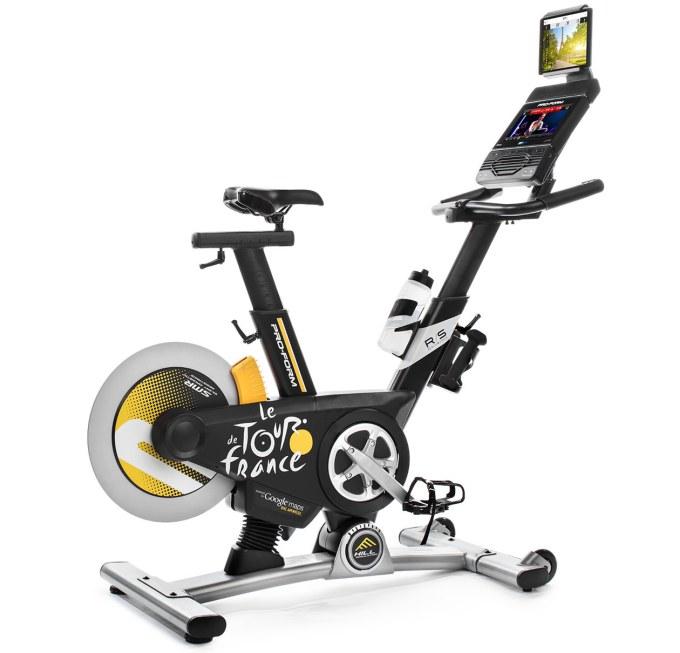 Proform Studio Bike vs pro