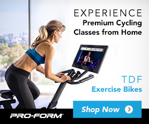 proform exercise bike reviews