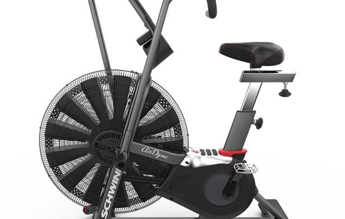 schwinn ad6 vs ad7 airdyne comparison