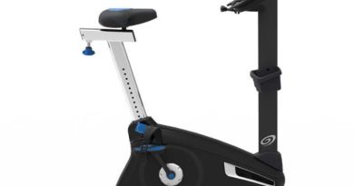 nautiuls 618 upright exercise bike review
