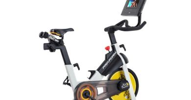 proform studio bike limited review