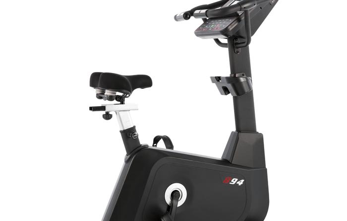 sole b94 upright bike review