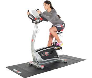 Ironman-X-Class-310-Upright-Bike-with-Accessories-and-Mat