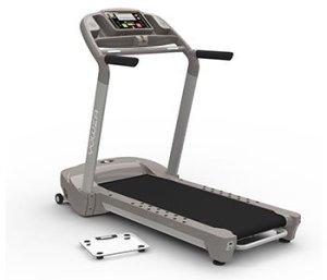 Yowza Fitness Sebring Transformer Treadmill with IWM