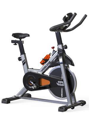 YOSUDA Indoor Cycling Bike Stationary – Cycle Bike with Ipad Mount & Comfortable Seat Cushion