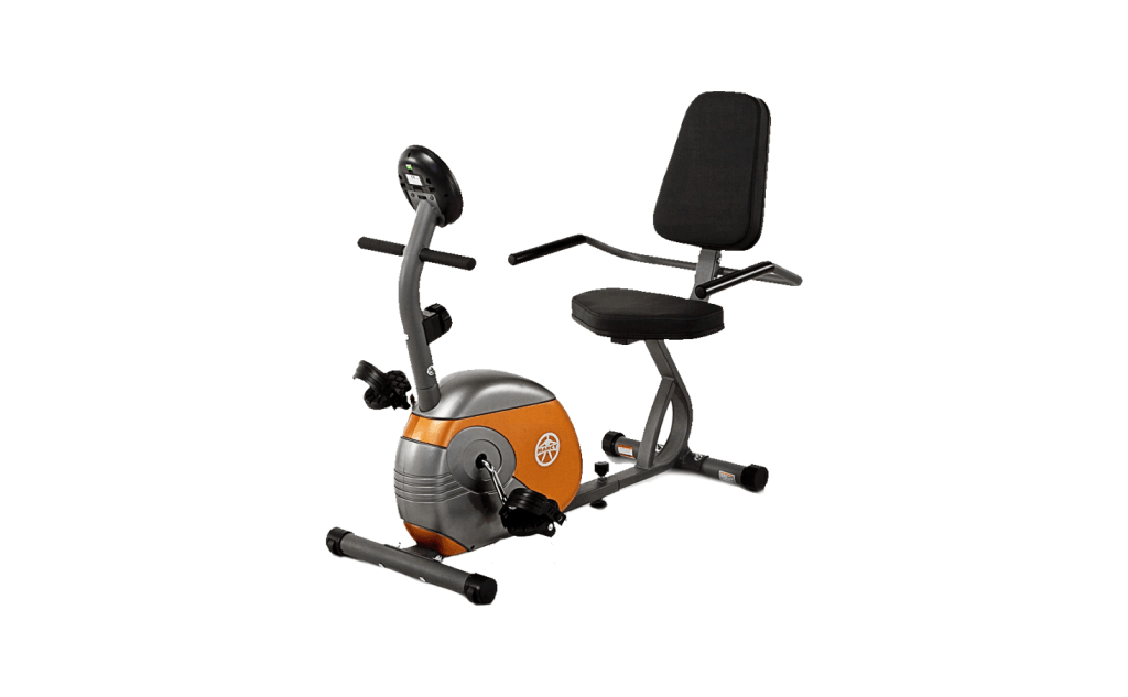 Marcy-Recumbent-Exercise-Bike-with-Resistance-ME-709