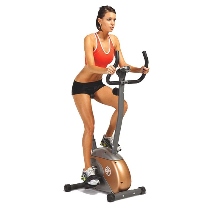 Marcy-Upright-Exercise-Bike-with-Resistance-ME-708
