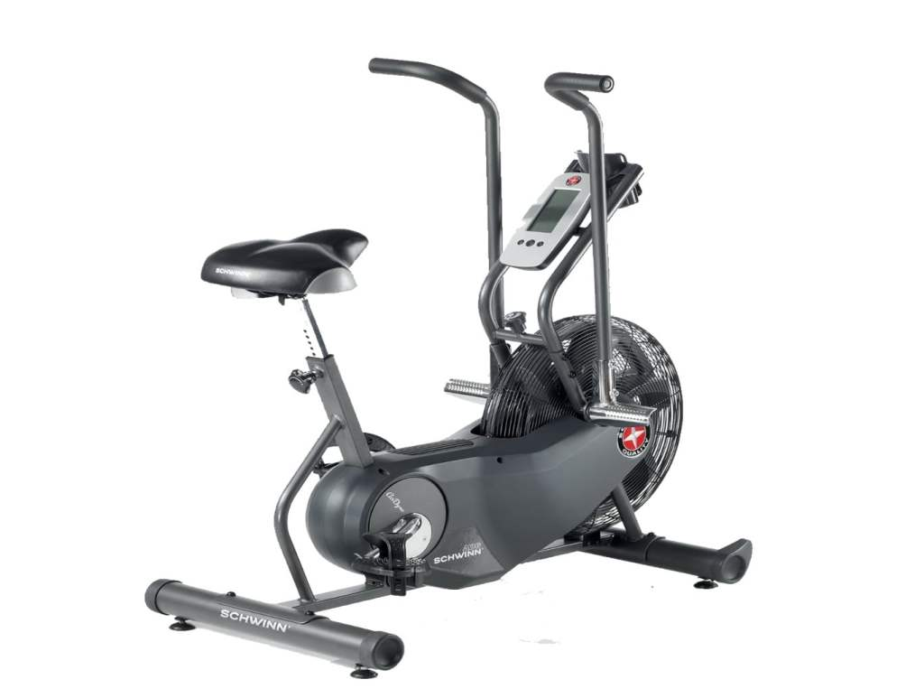 What is stationary bike good for?