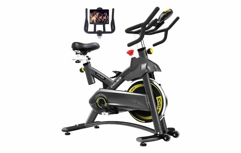 4.Cyclace-Exercise-Bike-Stationary-330