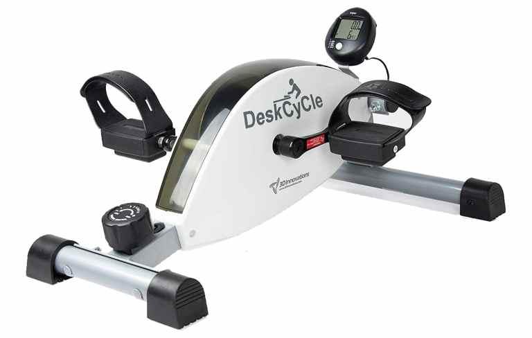 5.DeskCycle-Desk-Exercise-Bike-Pedal-Exerciser-White