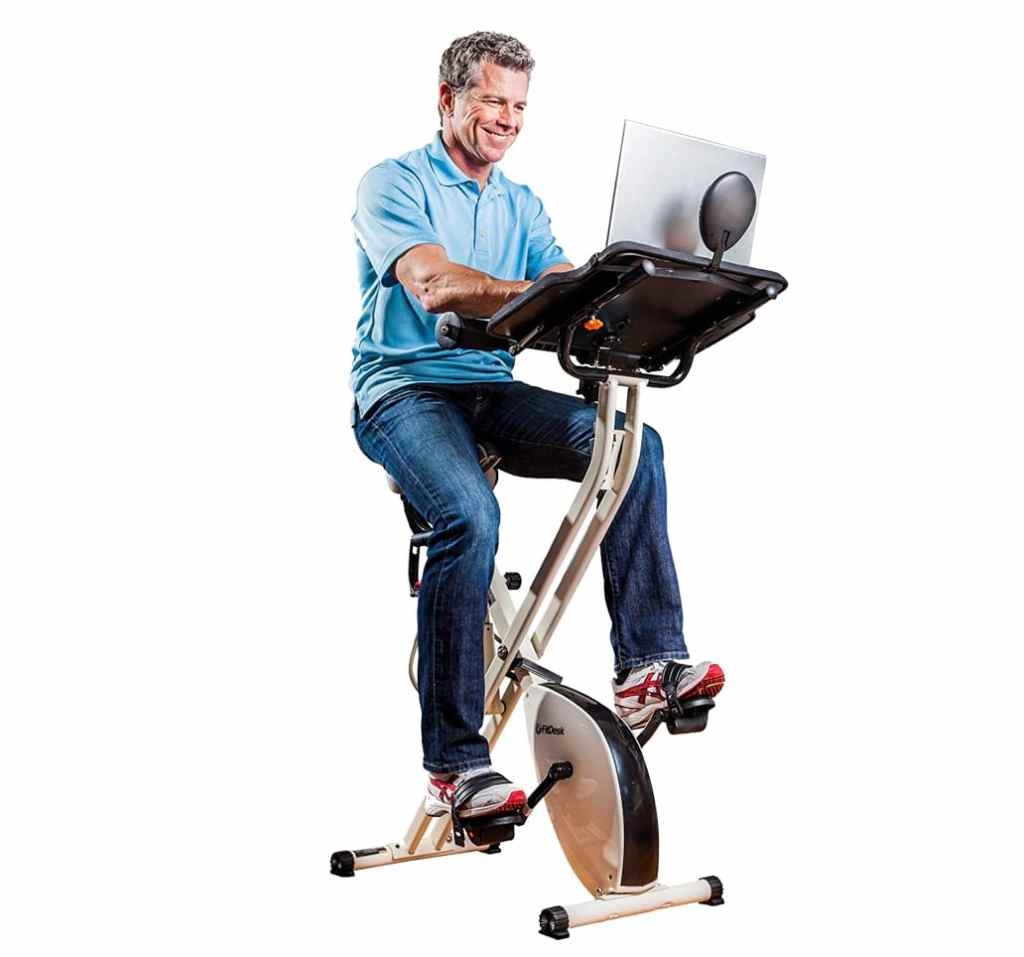 Best Folding Exercise Bike – Top Choices for Exercising at Home