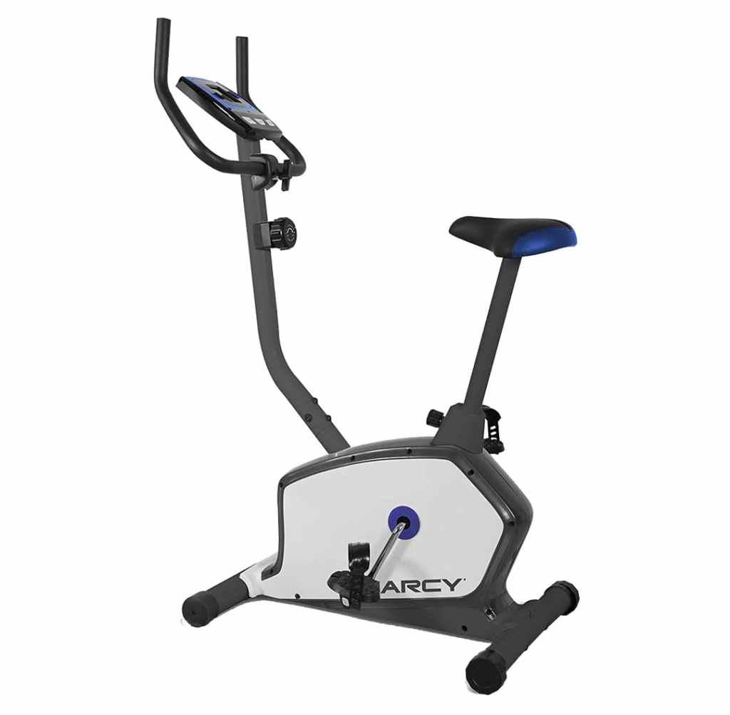 Marcy NS-1201U Upright Exercise Bike