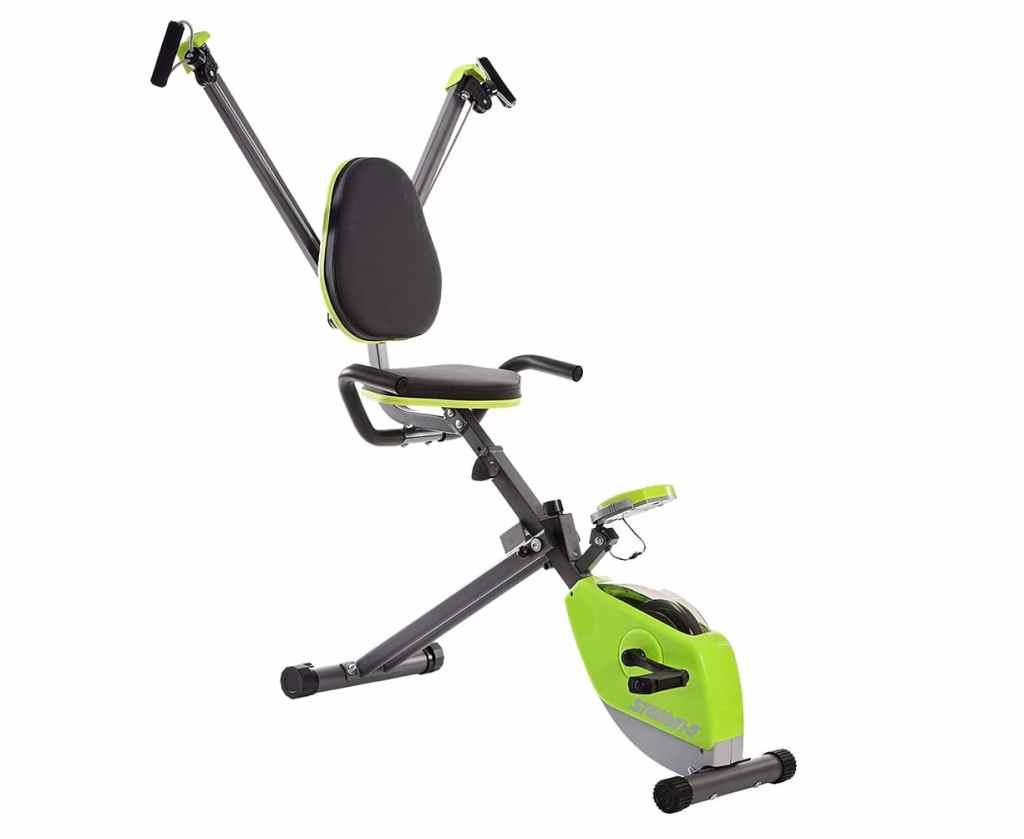 Stamina Wonder Exercise Bike