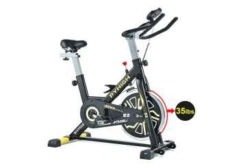 Pyhigh Indoor Stationary Cycling Bike (4.6, 294)