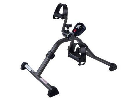Vaunn medical folding mini pedal exerciser