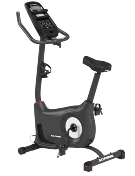 Schwinn 130 stationary upright exercise bike