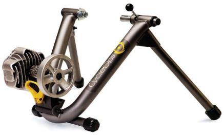 Fluid indoor bike trainer reviews