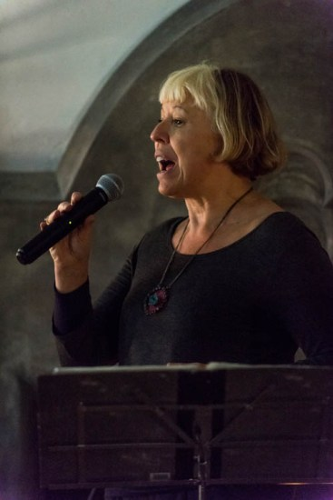 Barb Jungr - Jazz