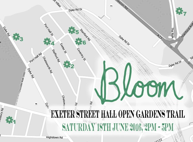 Bloom map 2016