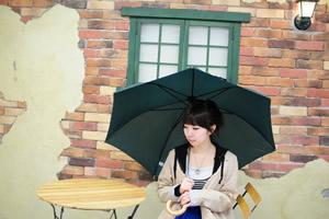 梅雨デート
