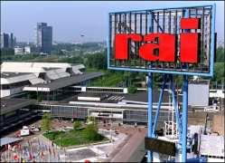 Amsterdam RAI, The Netherlands