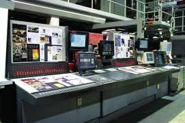 Las Vegas-based CREEL Printing offers eXpoPrint to exhibitors.