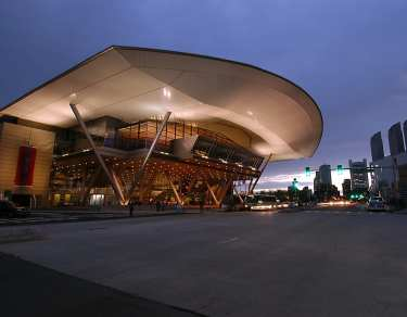 Boston Convention and Exhibition Center will undergo a $2.6 million overhaul of its wireless network.