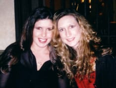 Allison Wolfe, Christi Rogers