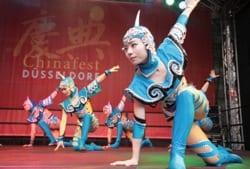 ECN 072014_INT_German city_China city event 1