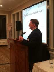 Dan Greene, managing partner, Nolan Advisory Services