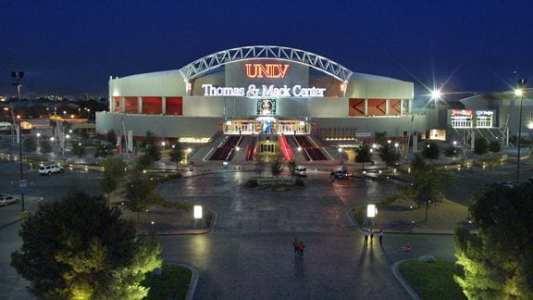 Las Vegas wants to host the 2016 presidential debate at UNLV.
