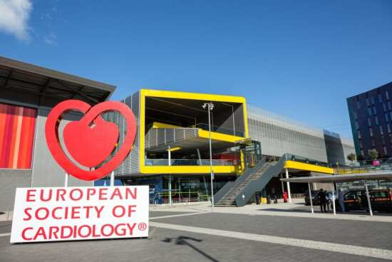 ECN 092015_INT_European Society of Cardiology 2015 breaks records_ESC Congress 2015