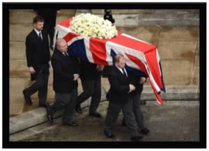Paese che vai, funerale che trovi