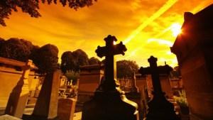I cimiteri: da luoghi di culto a musei a cielo aperto