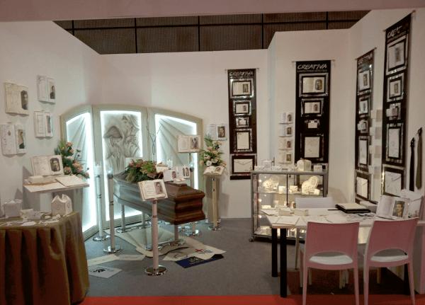Creativa expo Exhibition